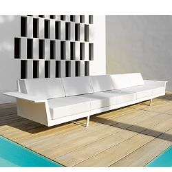 Delta Sectional Seating
