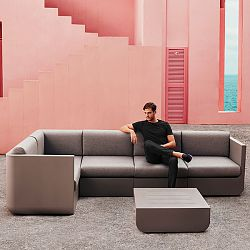 Ulm Outdoor Sectional Sofa