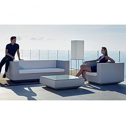 Vela Outdoor Sofa