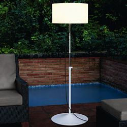 Harry Plus Outdoor Floor Lamp