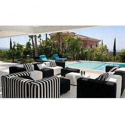 Cubix Outdoor Sectional