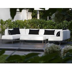 Different Outdoor Sectional