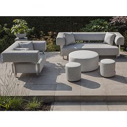 Mona Lisa Outdoor Sectional
