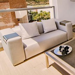 Merano Sofa and Lounge Chair Seating