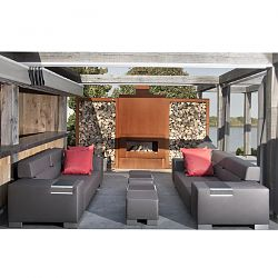 Passion Outdoor Sofa