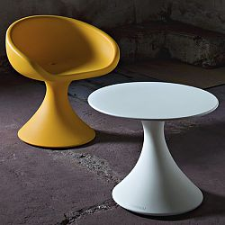 21st Living Art Daisy Chair and Table