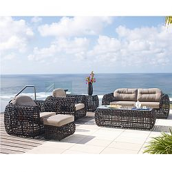 Dynasty Outdoor Seating Collection