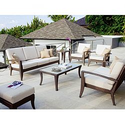 Madison Outdoor Seating Collection