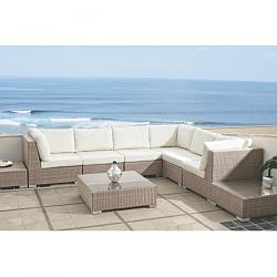 Skyline Design Pacific Outdoor Sectional Seating Collection