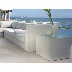 North Outdoor Sectional Seating Collection