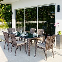 Madison Outdoor Dining Collection
