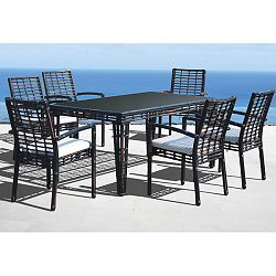 Topaz Outdoor Dining Collection