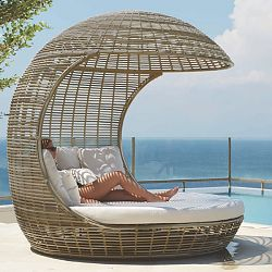 Skyline Design Drone Outdoor Daybed