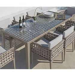 Heart Dining Table and Chair Collection