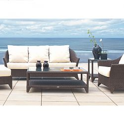 Malta Sofa and Lounge Chair Collection