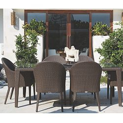 Malta Dining Table And Chairs