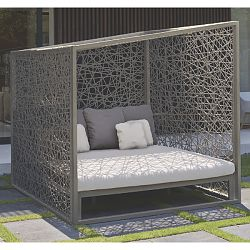 Skyline Design Geometric Daybed