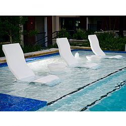 Outdoor Chaise Pool Patio Lounge Lounger Modern