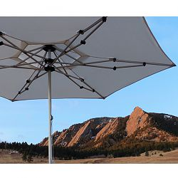 Articulated Umbrella by ARTiculatedshade