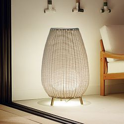 Bover Amphora Outdoor Floor Lamp