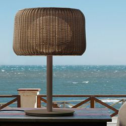 Bover Fora Mesa Outdoor Table Lamp