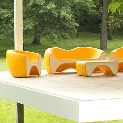 Goby Sofa and Chair Collection