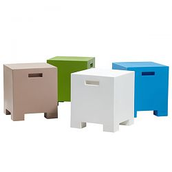 Blocky Stool or Table