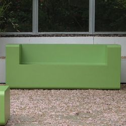 Square Sofa Collection