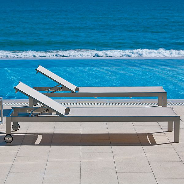 Aluminum Patio Furniture Outdoor Modern