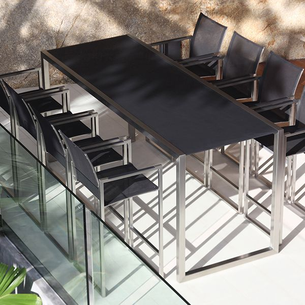 Marvelous Ninix Bar Height Table And Stools