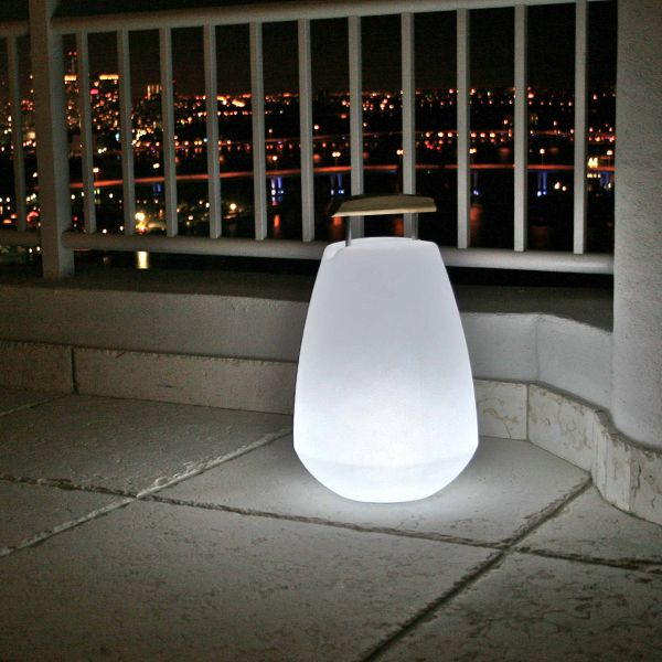 Space lighting rechargeable vessel patio lights outdoor light customer service mozeypictures Image collections