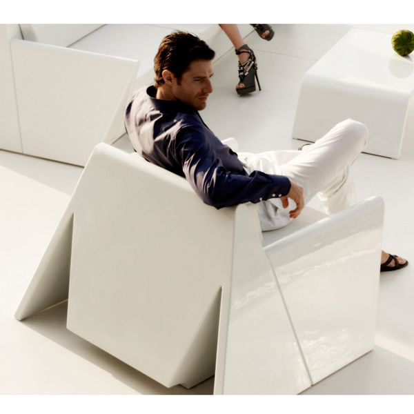 Rest Lounge Chair