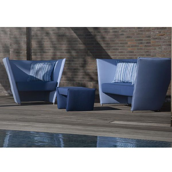 Design2chill Hamlet Outdoor Chair Lounge Patio Design 2 Chill Homeinfatuation