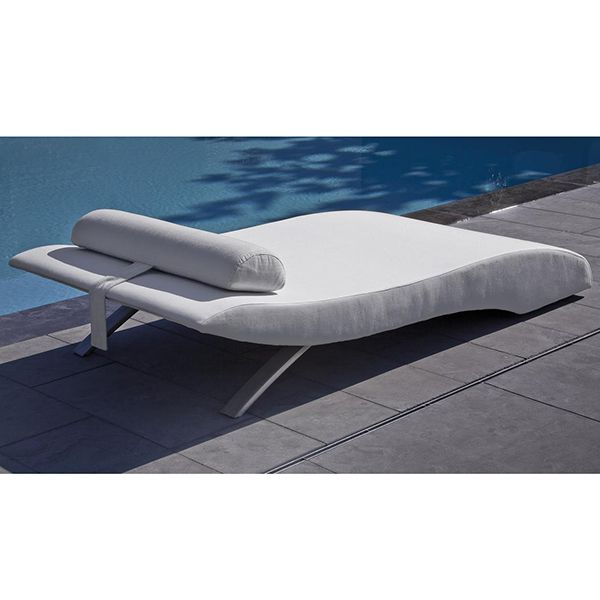 Design2chill Wave Outdoor Chaise Patio Pool Design 2 Chill Homeinfatuation