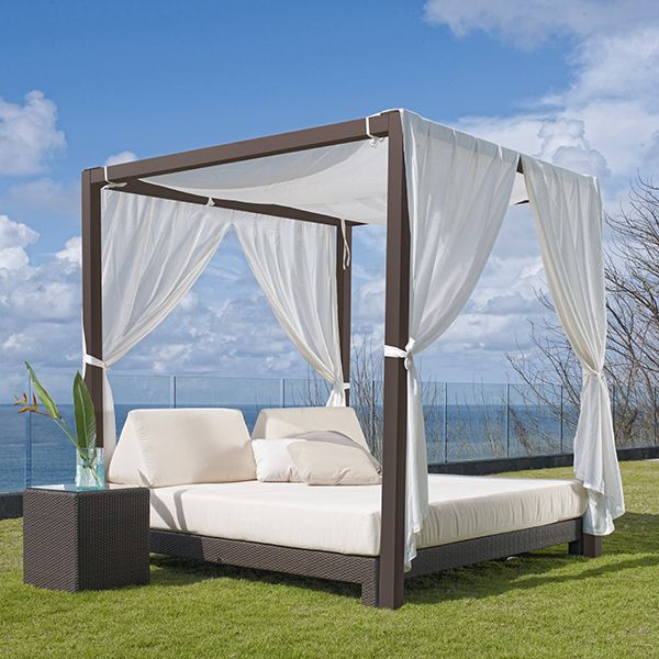 Skyline Design Outdoor Daybed Day Bed Anibal