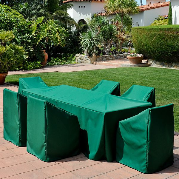 Custom Covers Protective Outdoor Furniture Cover Weather
