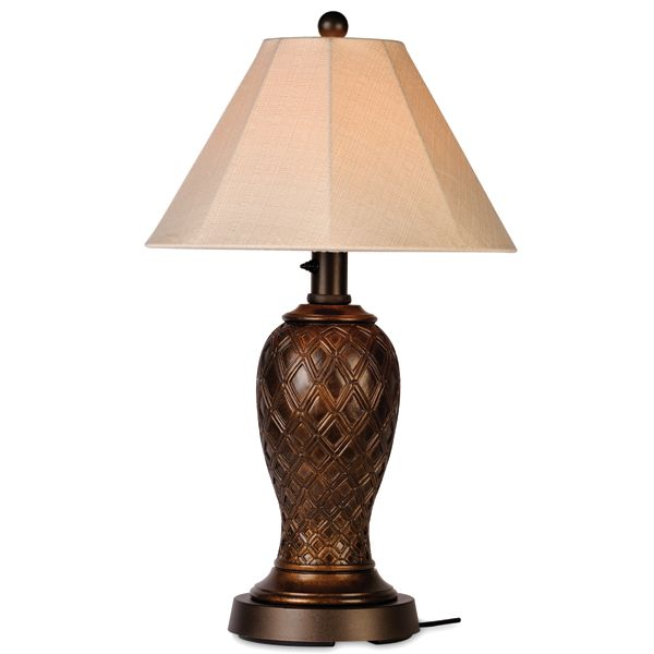 Monterey Outdoor Table Lamp at HomeInfatuationcom : 3010161 from www.homeinfatuation.com size 600 x 600 jpeg 24kB